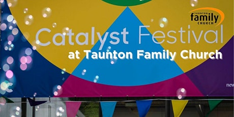 Catalyst Fest at TFC tickets