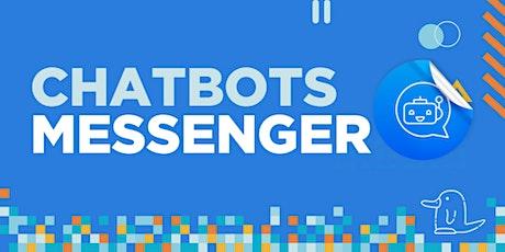 Chatbots para FB Messenger e Instagram entradas