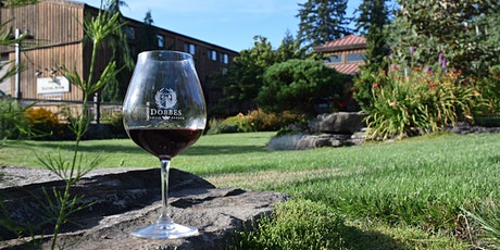 Dobbes Family Estate Wine Tasting & Happy Hour tickets