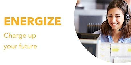 Energize Apprenticeship Scheme Open Evening #2 tickets