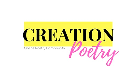Online Poetry Open Mic featuring Simone Yasmin tickets