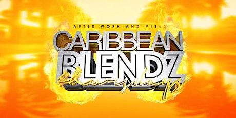 CARIBBEAN BLENDZ THURSDAYS tickets