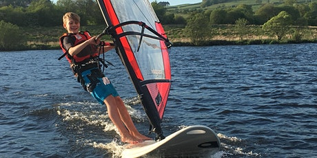 Connect 2021& Dinghy/Windsurfing RTC Catch up tickets