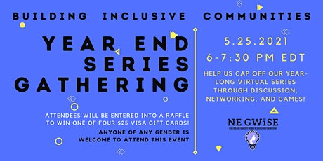 Building Inclusive Communities: Year End Series Gathering tickets