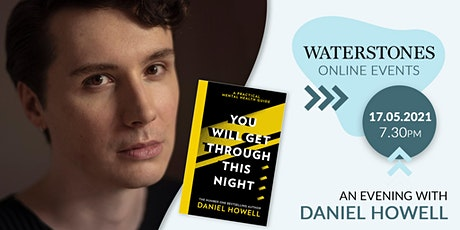 An Evening with Daniel Howell tickets