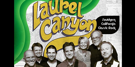 Laurel Canyon Band opening for DSB at The Starlight Bowl Burbank tickets