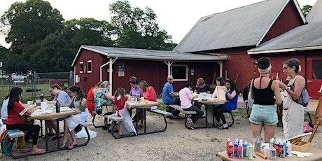 Family Fun Night at the Farm! tickets