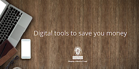 Digital tools to save money on your sampling programs tickets