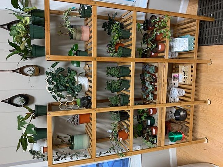 Refillery and Zero waste store located in Worcester, MA image