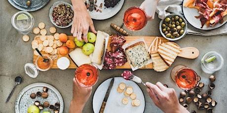 MySomm Wine Merchant Summer Tasting and Graze Acadiana Pop Up tickets