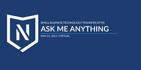 NSIN presents:  STTR Funding  Ask Me Anything tickets