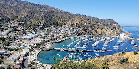 Catalina Island Daycation Getaway - 7/17/2021 (Bus B) tickets