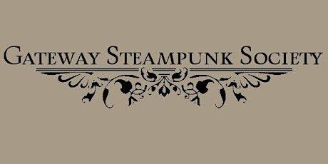 Gateway Steampunk Society Garden Party tickets