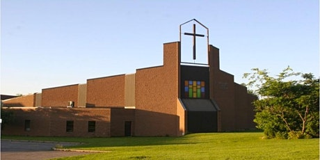May 16th, 2021: In-Person Sunday service gathering (Sanctuary only) billets