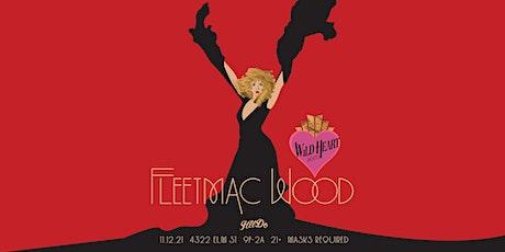 Fleetmac Wood at It'll Do Club tickets