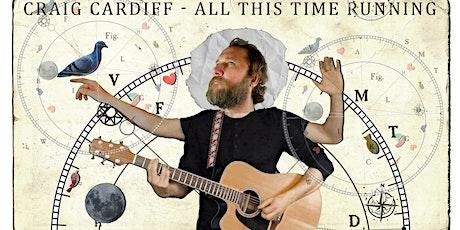 TONIGHT! JCL Productions Presents: Craig Cardiff (Livestream) Tickets