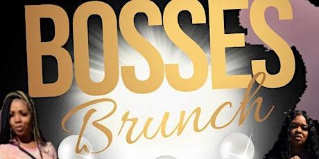 Bosses Brunch tickets