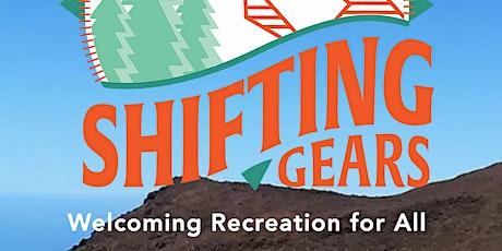 Shifting Gears Mountain Bike Ride tickets