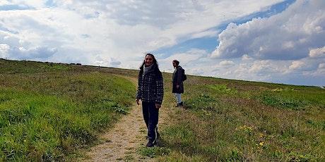 Purfleet walk: Grow your own tickets