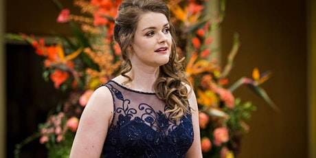 ★Opera Live At Home★ with soprano Jessica Cale and  pianist George Ireland. tickets