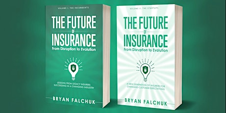 Virtual Book Launch & Learn with Bryan Falchuk tickets