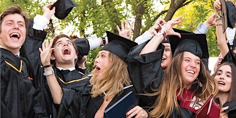 ¿Quieres estudiar en el extranjero y no sabes cómo? Nosotros te ayudamos entradas