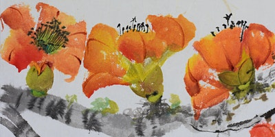 Introduction to Chinese Brush Painting