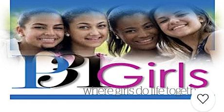 P31Girls International Mentoring Program ingressos