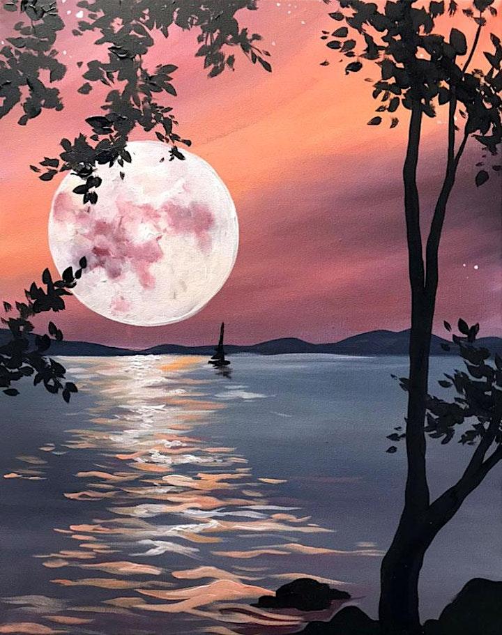 Moon Lake Brush Party - Gloucester image