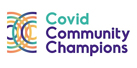 Covid Community Champions - BAME engagement Training tickets