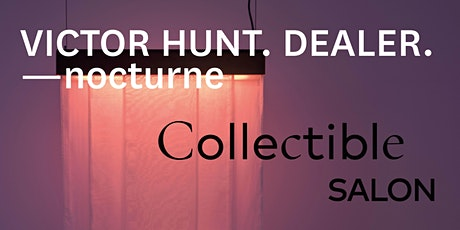 Nocturne — Victor Hunt. Dealer — Collectible Fair 2021 tickets