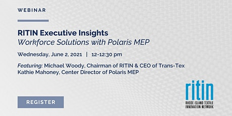 Executive Insights: Workforce Solutions with Polaris MEP tickets