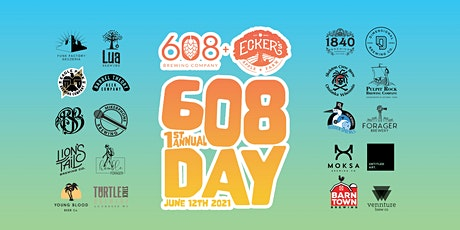 608 Day - A Festival of Beers! tickets