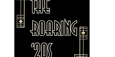 Roaring '20s Members-only Preview tickets
