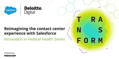 Reimagining the Contact Center Experience tickets