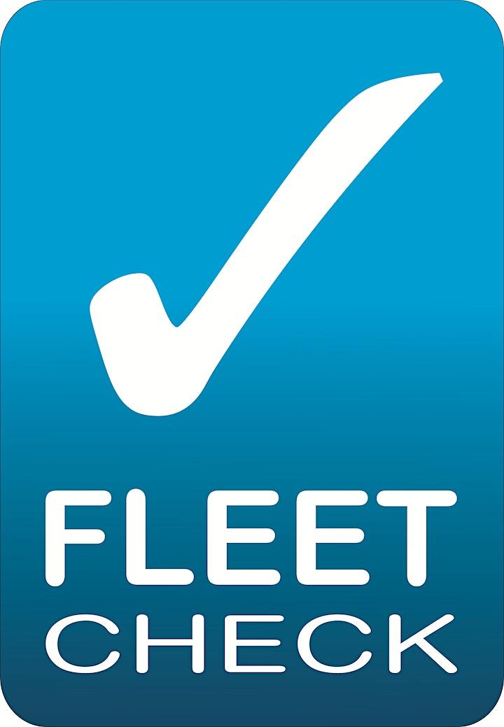 NCDA - Fleetcheck Presentation to members image