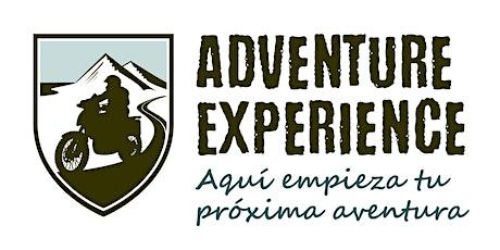 Adventure Experience entradas