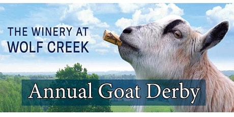 Annual Goat Derby Saturday, September 25th tickets