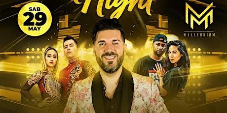 DJ Soltrix in Reno tickets