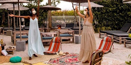 Women's Circle: Summer Solstice at 1 Beach Club tickets