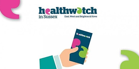 Mental Health Money in Sussex - Sector Connector tickets