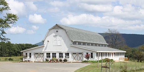 """Vintage Market Days® of Chattanooga presents """"Fall at Mountain Cove Farms"""" tickets"""