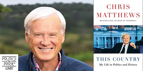 P&P Live! Chris Matthews   THIS COUNTRY tickets