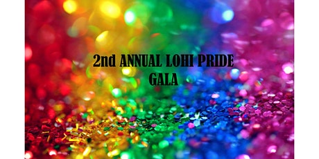 2nd Annual LoHi Pride Gala tickets
