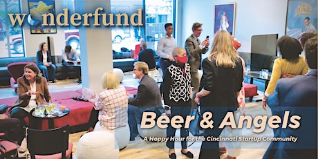Beer and Angels:  A Hoppy Hour for the Cincinnati Startup Scene tickets