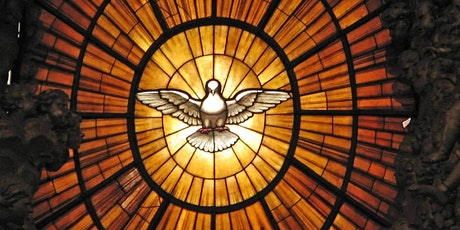 5pm Vigil Mass Pentecost Sunday 2021 tickets