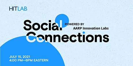 AARP Social Connections Pitch Day tickets