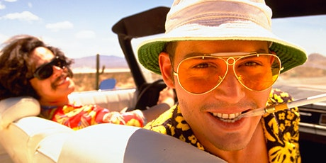 """Fear and Loathing in Las Vegas"" (1998) / Drive-In Movie tickets"
