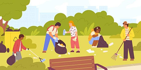 The Phoenix NYC - Help Clean Up Prospect Park! tickets