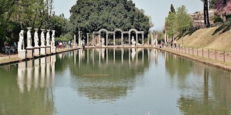 Villa Adriana a Tivoli: il sogno di un imperatore - Visita guidata virtuale biglietti